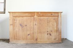 カウンター| アンティーク家具の通販 BROCANTE