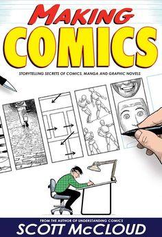 Making Comics #UX