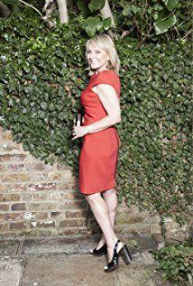 Helen Fielding Picture