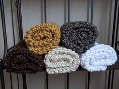 Chunky baby blanket crochet photo prop bucket by Lifeinmypjs. LOVE:)