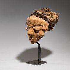 Congo, Skull, Home Decor, Art, Art Background, Decoration Home, Room Decor, Kunst, Performing Arts