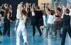 $14 for 4 Zumba classes from Shake Jo Booty