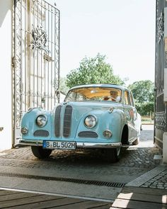 BMW 501 Bmw Classic, Bmw E36, Vehicles, Car, Vehicle, Tools