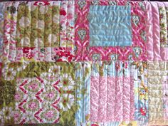 Framed: My Most Popular Moda Layer Cake Quilt Tutorial – Silk Road Life Layer Cake Quilt Patterns, Layer Cake Quilts, Jelly Roll Quilt Patterns, Patchwork Quilt Patterns, Patchwork Ideas, Block Patterns, Layer Cakes, Quilting Patterns, Quilting For Beginners