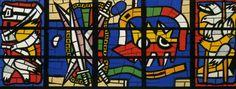 Sacred Heart of Audincourt by @artistleger #arthistory #leger