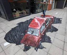 fotos de arte en la calle - Buscar con Google
