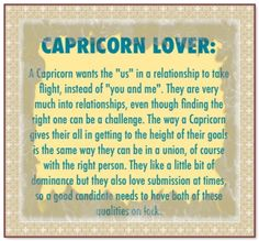 Quotes About Capricorn Woman. QuotesGram