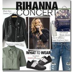 Hot Ticket: Rihanna Concert
