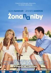 Żona na niby (2011)