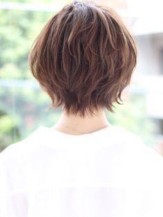 Ideas Haircut Styles Medium Length Short Hair For 2019 Cute Hairstyles For Medium Hair, Haircuts For Long Hair, Girl Haircuts, Medium Hair Styles, Girl Hairstyles, Curly Hair Styles, Girl Short Hair, Short Hair Cuts, Shot Hair Styles