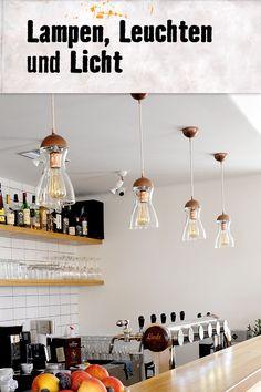 Die 28 Besten Bilder Von Lampen Leuchten Lampen Licht