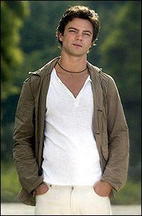 Dominic Cooper from Mamma Mia. Soo cute.