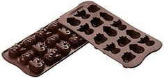 Silikomart Silicone Easy Chocolate Mold Winter -- Want additional info? Click on the image. Candy Making Supplies, Chocolate Molds, Baking, Easy, Accessories, Image Link, Amazon, Winter, Cooking Supplies