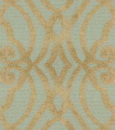 $27.49 Upholstery Fabric-PKLifestyles Sabah Moonstone, , hi-res