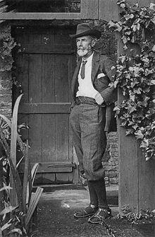 Edward Carpenter - Wikipedia, the free encyclopedia
