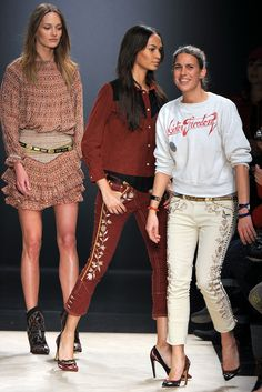 Isabel Marant Fall/Winter '12