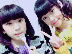 manaka and asahi