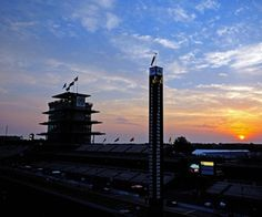 An Indy 500 Rookie's Impressions: There's A Lot To Be Said For Tradition