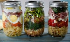 Farfalle #pasta #salad with smoked salmon and yogurt... #YUM.