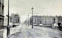 Great Western Road, Glasgow (1904)