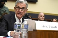 Federal Reserve Chairman Jerome Powell said Tuesday that recent market volatility and higher long-term interest rates would not hurt the…
