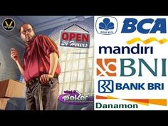 banking bri Poker Online 24 Jam Bank B - banking Poker Online, Judo, Games, Gaming, Plays, Game, Toys