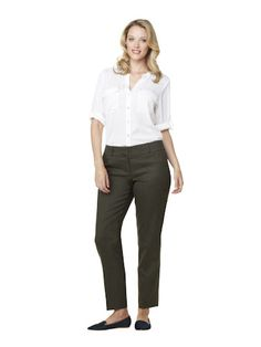 Look Amazing in Pants. Yes, You!
