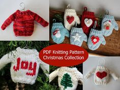 "You can find my patterns  on Ravelry , on Etsy  and on Craftsy .   Be the first to know when new patterns are posted by ""liking""..."