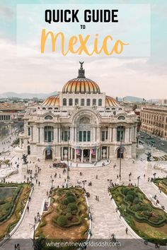 Mexico Vacation, Cancun Mexico, Mexico Travel, Mexico City, Quick Travel, Ways To Travel, Usa Travel, Central America, North America