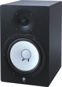 Only at Sweetwater! ✅ Bulk Pricing and ✅ Financing for your Yamaha Powered Studio Monitor Black! Signal Processing, Apple Tv, Yamaha, Remote, Monitor, Lust, Pilot