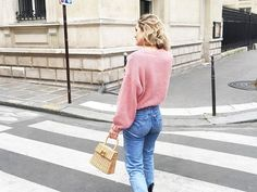 What Not to Wear in 2017, According to French Girls via @WhoWhatWear