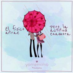 Hoy y siempre #love