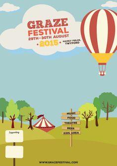 Graze Festival 2015