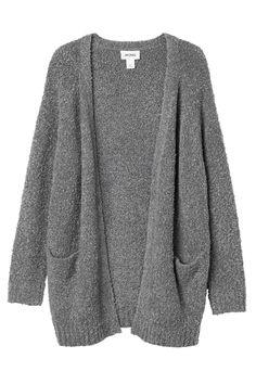 Monki - Bibi knitted cardigan