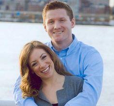 Natalie Lyn Blagriff and Ryan Robert Bradley: http://on.cpsj.com/L0Y8fG