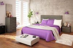 Dormitorio matrimonio barato