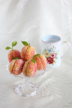 Fairy Cookies: Cookies