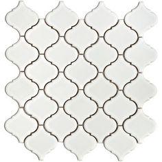 home depot merlot lantern tile 695sqft kitchen or bathroom - Backsplash Tile Home Depot 2