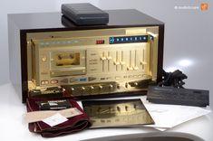 Nakamichi 1000 ZXL Limited - www.remix-numerisation.fr - Rendez vos souvenirs durables ! - Sauvegarde - Transfert - Copie - Restauration de bande magnétique Audio - MiniDisc - Cassette Audio et Cassette VHS - VHSC - SVHSC - Video8 - Hi8 - Digital8 - MiniDv - Laserdisc