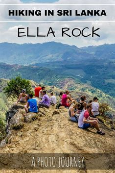 Hiking in Sri Lanka is a must when visiting the island and Ella Rock is a highland highlight. We documented our climb to the top with some wonderful photos. Travel Photography of Sri Lanka | Ella Rock Hike | Best hikes in Ella | Top hikes in Ella | How to climb Ella Rock | Route to top of Ella Rock | Sri Lanka climbs | What to do in Ella | Highlights of Ella | Where to visit in Sri Lanka | Top Places To Visit Sri Lanka