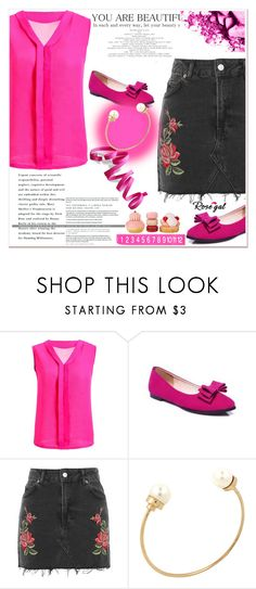 """""""Pinky 56"""" by nerma10 ❤ liked on Polyvore featuring Ladurée"""