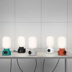 Plug lamp | Ateljé Lyktan