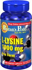 "My personal ""trick"" is potent free-form lysine caplets to get rid of canker sores. Relieves the pain and usually heals the sore (and other oral skin pains) overnight.  This is what I use: L-Lysine 1000 mg - 2 bottles of 60 Caplets each $7.49"