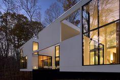 Graticule House / David Jameson Architect