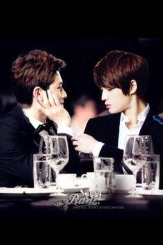 yunho and jaejoong relationship quizzes