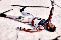 Photo Facebook, Old Barns, List, Html, Skiing, Champion, Nordic Skiing, Thursday, World