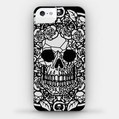 Punk Diamond Skull   iPhone Cases, Samsung Galaxy Cases and Phone Skins   HUMAN