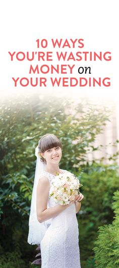 how to plan a wedding on a budget #marriage