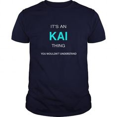 Shirt Names Kai it is an Kai thing Tshirts Sunfrog Guys ladies tees Hoodie Vneck Tank top Shirt for Kai LIMITED TIME ONLY. ORDER NOW if you like, Item Not Sold Anywhere Else. Amazing for you or gift for your family members and your friends. Thank you! #Alaskan #Klee #Kai #dog