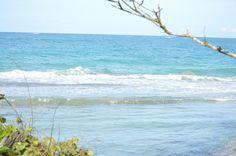 Punta Salinas...